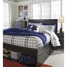 ashley storage bed ashley jaysom twin storage bed in black b521 53 52s 83s 60 kit