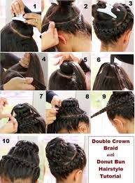 hairstyles using a bun donut the 25 best donut bun hairstyles ideas on pinterest perfect bun