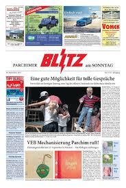 G Stige Sch E K Hen Schweriner Blitz Vom 17 09 2017 By Blitzverlag Issuu
