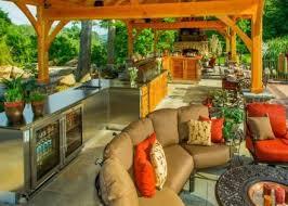 outdoor cooking spaces 33 amazing outdoor kitchens outdoor cooking spaces and kitchens