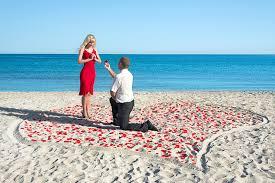 declaration de mariage la demande en mariage la déclaration de mariage