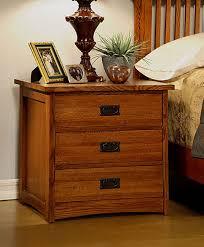 nightstands outstanding vintage oak nightstands 2017 design