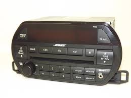 2005 nissan altima radio not working nissan altima 2002 2003 am fm 6 disc cd player bose radio