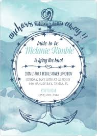 nautical wedding sayings bridal shower themes nautical outdoor brunch ideas