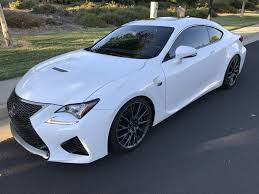 lexus rc v8 for sale 2015 lexus rc f for sale in auburn ca 95603