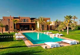 villa style homes moroccan style homes modern style homes luxury villa house design