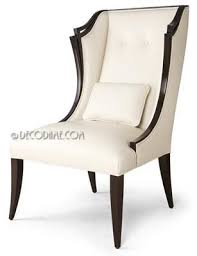 Occasional Dining Chairs Rendezvous High Back Dining Chairs Or Occasional Chairs Via Www