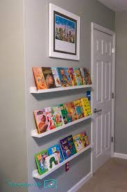 cool kids bookshelves bookcase 25 really cool kids bookcases and shelves ideas
