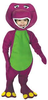 toddler dinosaur costume barney the dinosaur kids costume mr costumes