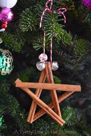 Ideas For Christmas Tree Star by 33 Best Diy Ornaments For Your Tree Diy Joy