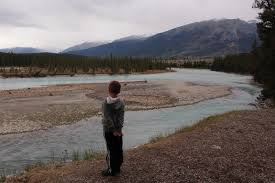 family adventures in the canadian rockies autumn adventure