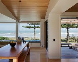 new zealand beach house style