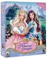 barbie princess pauper ign