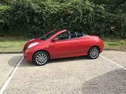 nissan micra ground clearance nissan micra 1 6 2007 auto images and specification
