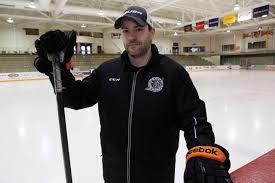 steve murphy hired as men u0027s hockey head coach the record