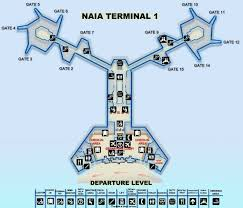 Charlotte Airport Gate Map Uncategorized Naia Terminal 1 Floor Plan Unusual With Good