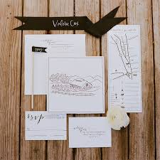 wedding stationery 33 fall wedding invitations that are for your autumn