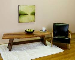 Best  Natural Wood Furniture Ideas On Pinterest Book Tree - Wooden furniture for living room designs
