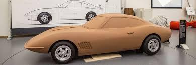 hã llen selbst designen 50 jahre opel design opel öffnet die heiligen hallen auto news