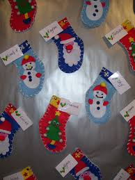 collection of easy preschool christmas ornaments all can