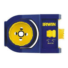 shabbat lock metal wood door lock installation kits tools irwin tools