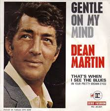 ultratop be dean martin gentle on my mind