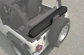 how to store jeep wrangler top all things jeep jeep top window storage solutions
