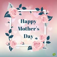mother s i love you mom happy mother s day