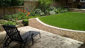 Paved Garden Design Ideas Backyard Small Backyard Landscape Design Ideas Amazing Designs