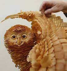 wood sculptures awesome wood sculptures by sergey bobkov sanbrons galaxity