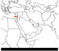 Blank Maps Middle East by Middle East Egypt Assignments Mrs Davis U0027 World Studies Class