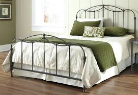 bedroom outstanding king size platform bed with headboard gray