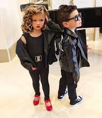 Lil Kim Halloween Costumes Reality Stars Show Kids U0027 Halloween Costume Pics Kim