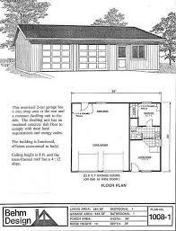 One Car Garage Apartment Plans 198 Best Garage Plans Images On Pinterest Garage Plans Garage