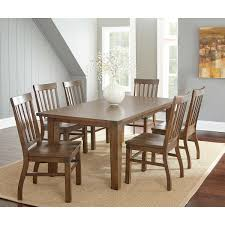 lawrence 7 piece dining set