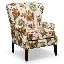 awesome floral accent chair lovely chair ideas chair ideas