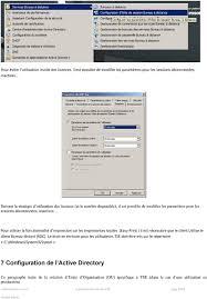 passerelle bureau à distance installation d un tse terminal serveur edition pdf