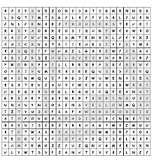word search vocabulary from class 3 with 18 hidden words pdf