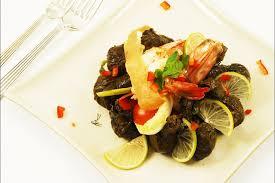 la nouvelle cuisine chef michel ghawi s nouvelle cuisine evolves lebanese classics