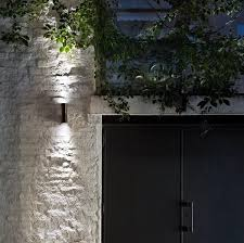 Outdoor Wall Sconce Clessidra Outdoor Wall Sconce