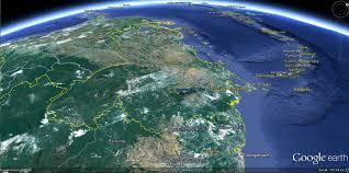 Where Is Venezuela On A Map Venezuela Caracas Map