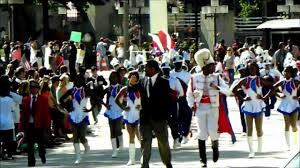 2011 baltimore maryland columbus day parade youtube