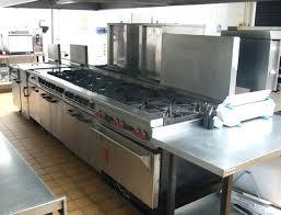 restaurant kitchen appliances kitchen appliances for restaurants mangostin me