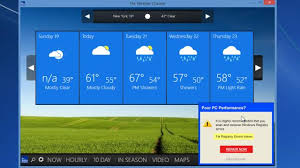 weather channel apk the weather channel free