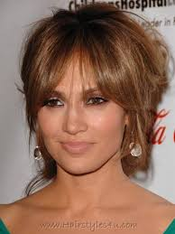 hairstyles with bangs and middle part middle part bangs my hair parts in the middle beauty