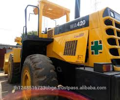 used komatsu wheel loader used komatsu wheel loader suppliers and