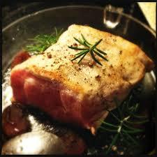 cuisine basse temperature philippe baratte rôti de porc aux abricots poivre blanc cuit en basse température