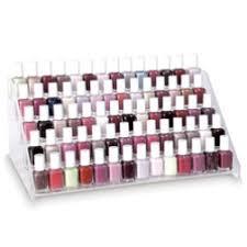 forpro nail polish display ring