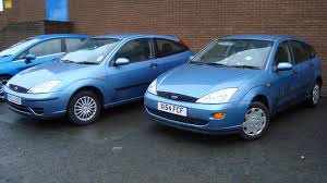 difference between ford focus models ford focus model year differences differences between ford focus
