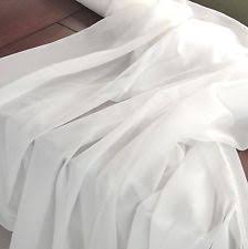 Chiffon Drape Wedding Fabric Draping Ebay